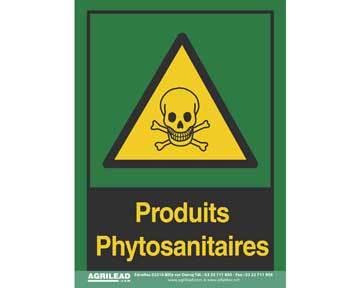 Pictogramme de s curit format a5 - Armoire phytosanitaire agricole ...